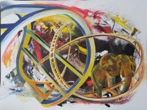 elephant-coaster